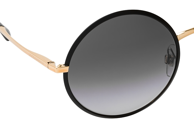 Dolce&Gabbana DG 2155 12968G perspective view