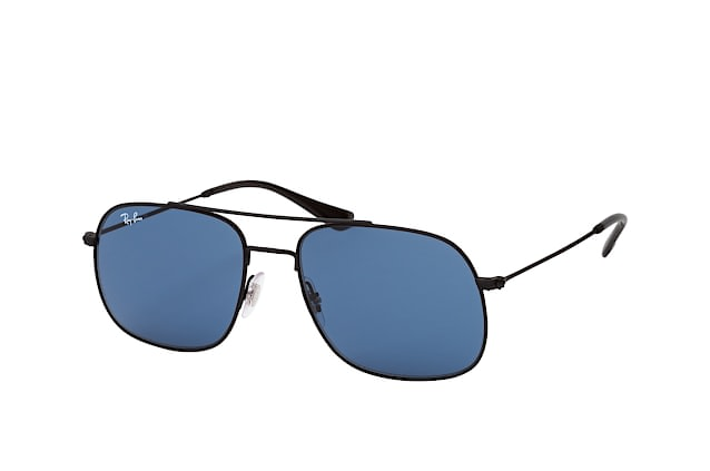 Ray-Ban RB 3595 901480 perspective view
