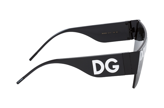 Dolce&Gabbana DG 2233 01/87 perspective view