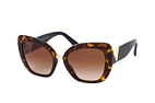 Valentino VA 4057 500213 Havana / Black / Brown perspective view thumbnail