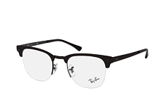 Ray-Ban CLUBMASTER M. RX 3716 VM 2904 small