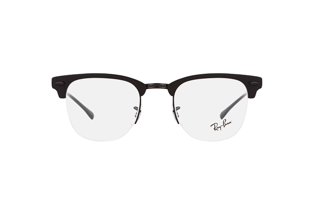 Ray-Ban CLUBMASTER M. RX 3716 VM 2904 perspective view