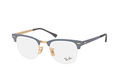 Ray-Ban CLUBMASTER M. RX 3716 VM 3054 small