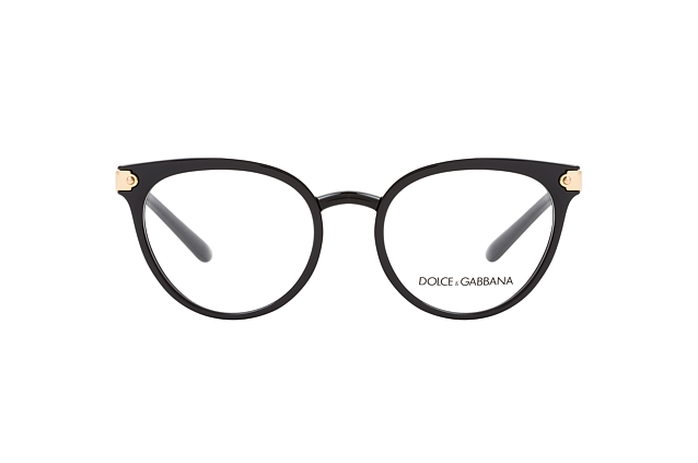 Dolce&Gabbana DG 5043 501 perspective view