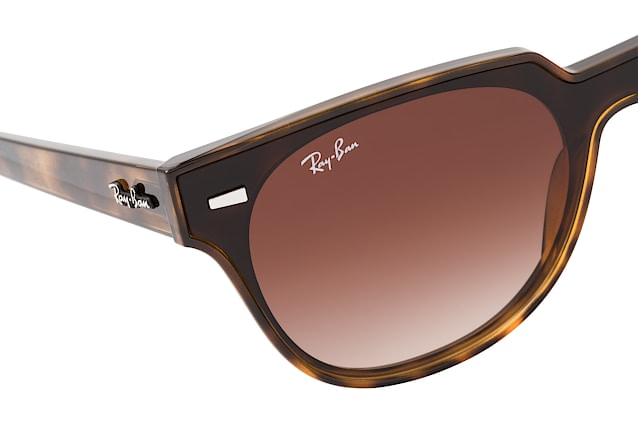 Ray-Ban RB 4368 N 710/13 Perspektivenansicht