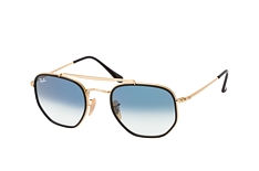 Ray-Ban THE MARSHALII RB 3648 M 91673F klein