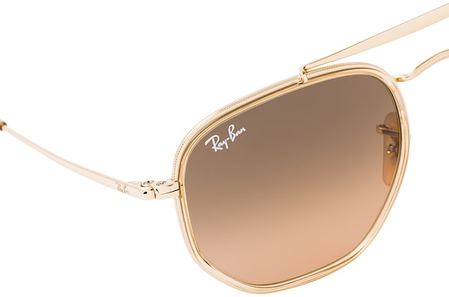 Ray-Ban THE MARSHALII RB 3648 M 912443 Perspektivenansicht
