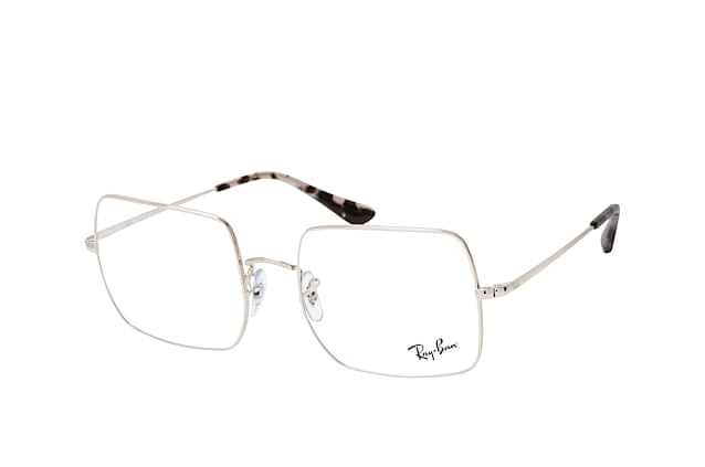 Ray-Ban SQUARE RX 1971V 2501 Perspektivenansicht