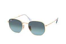 Ray-Ban HEXAGONAL RB 3548 N 91233M small