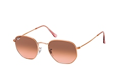 Ray-Ban HEXAGONAL RB 3548 N 9069A5 klein