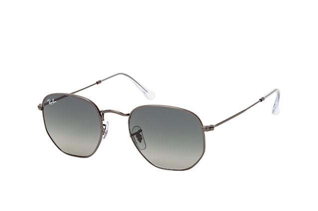 Ray Ban HEXAGONAL RB 3548 N 00471 S