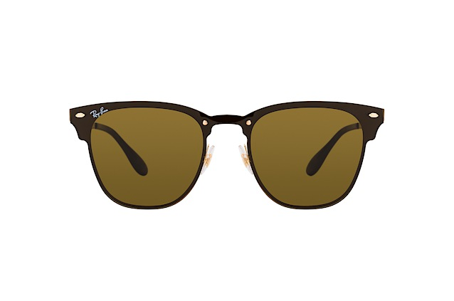 Ray-Ban BLAZE RB 3576 N 043/73 perspective view