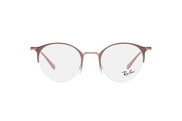 Ray-Ban RX 3578 V 2973 perspective view