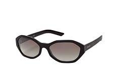 Prada MILLENIALS PR 20VS 1AB5O0, Runde Sonnenbrille, Damen, in Sehstärke erhältlich - Preisvergleich