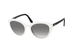 Prada CATWALK PR 02VS 7S30A7, Cat Eye Sonnenbrille, Damen - Preisvergleich