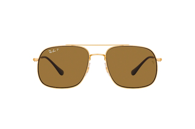 Ray-Ban ANDREA RB 3595 901383 perspective view