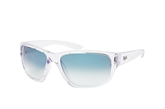 Ray-Ban RB 4300 63253F petite
