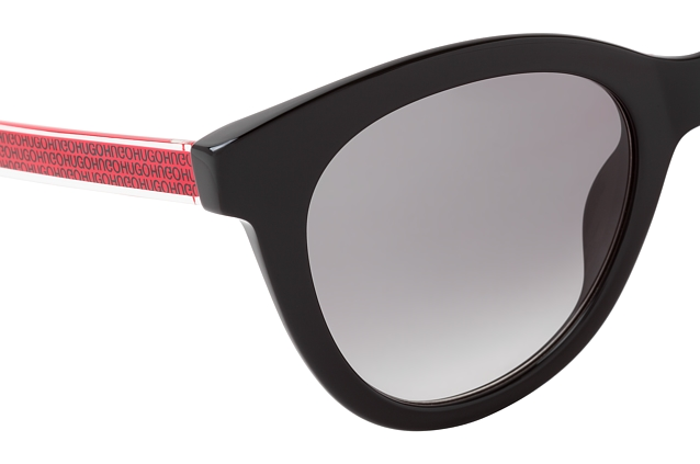 Hugo Boss HG 1043/S OIT perspective view
