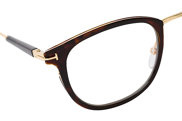 Tom Ford FT 5612-B 052 perspektivvisning