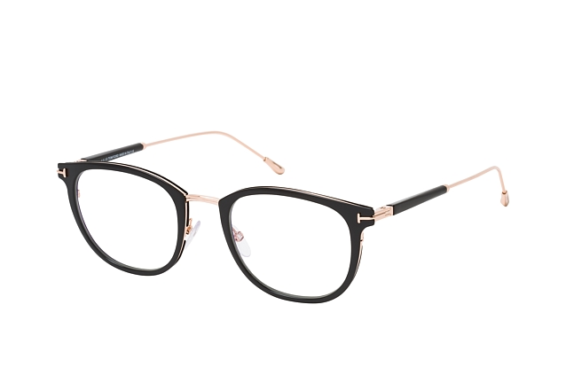 Tom Ford FT 5612-B 001 perspective view