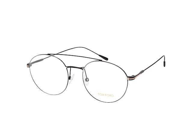 Tom Ford FT 5603 001 vista en perspectiva