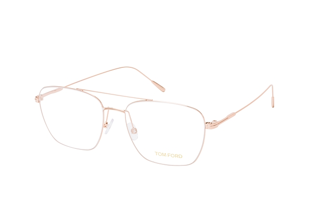 Tom Ford FT 5604 028 perspective view