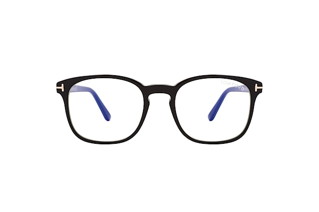 Tom Ford FT 5605-B 001 vue en perpective