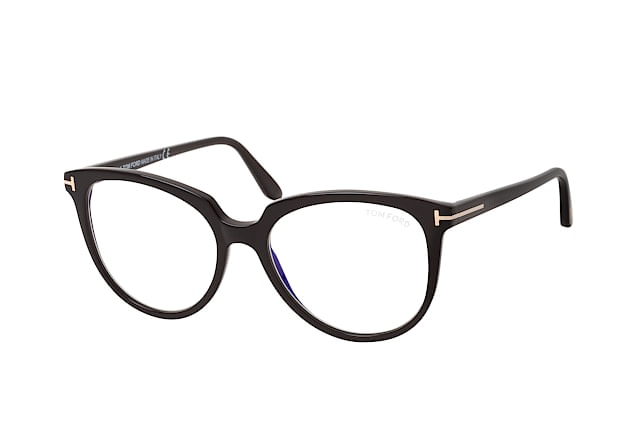 Tom Ford FT 5600-B 001 perspective view