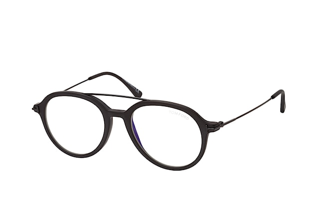 Tom Ford FT 5609-B 002 vue en perpective