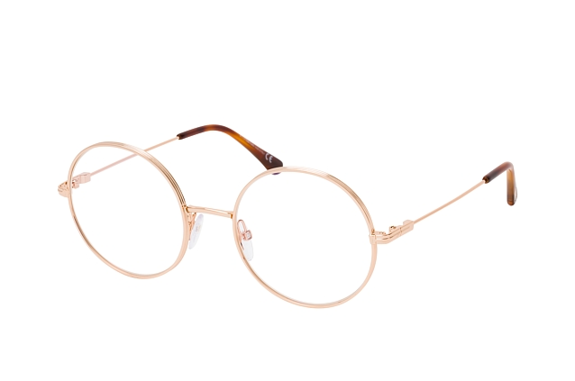 Tom Ford FT 5595-B 028 vista en perspectiva