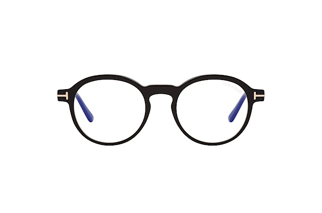 Tom Ford FT 5606-B 001 perspective view