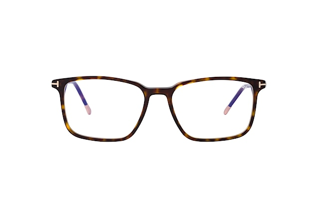 Tom Ford FT 5607-B 052 perspective view