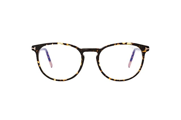 Tom Ford FT 5608-B 056 Perspektivenansicht