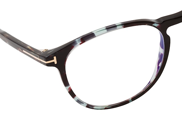 Tom Ford FT 5608-B 055 vista en perspectiva