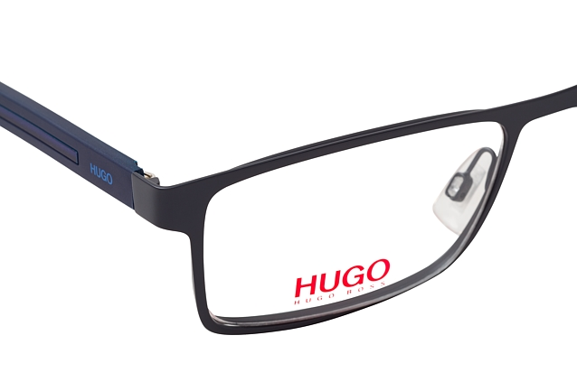 Hugo Boss HG 1049 FLL vista en perspectiva