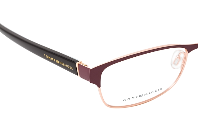 Tommy Hilfiger TH 1684 DDB perspective view