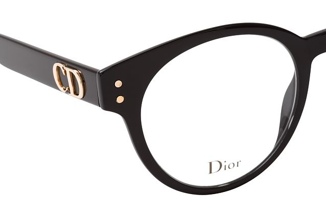 Dior DIORCD3 807 perspective view