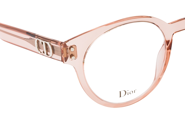 Dior DIORCD3 FWM perspective view