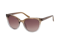 Fossil FOS 3094/S FWM, Runde Sonnenbrille, Damen, in Sehstärke erhältlich - Preisvergleich