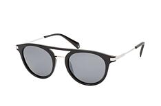 Polaroid PLD 2061/S BSC, Runde Sonnenbrille, Herren, polarisiert, in Sehstärke erhältlich - Preisvergleich