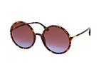 Dior SOSTELLAIRE 3 EPZ Brown / Yellow / Blue / Red perspective view thumbnail