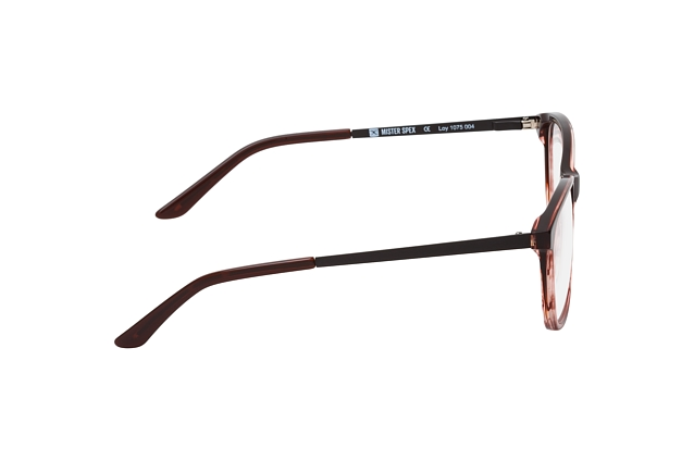 Mister Spex Collection Loy 1075 004 vista en perspectiva