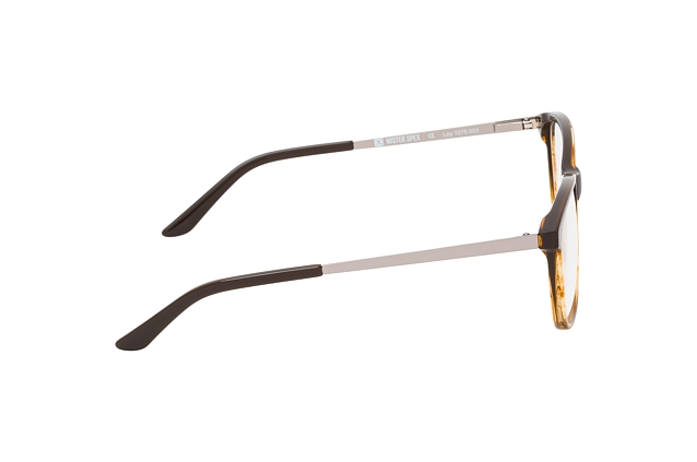 Mister Spex Collection Loy 1075 003 Perspektivenansicht
