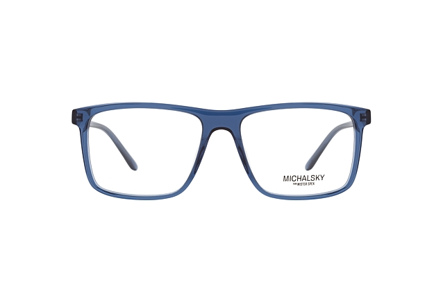 Michalsky for Mister Spex Kolle 006 vista en perspectiva