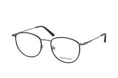 Calvin Klein CK 19117 009, inkl. Gläser, Runde Brille, Unisex - Preisvergleich
