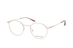 Calvin Klein CK 19119 780, inkl. Gläser, Runde Brille, Unisex - Preisvergleich