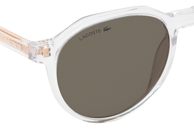 Lacoste L 909S 971 perspective view