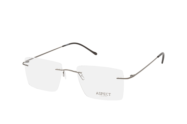 Aspect by Mister Spex Furgard square 3042/4 001 vue en perpective