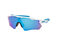 Oakley Radar Path OO 9208 57 klein