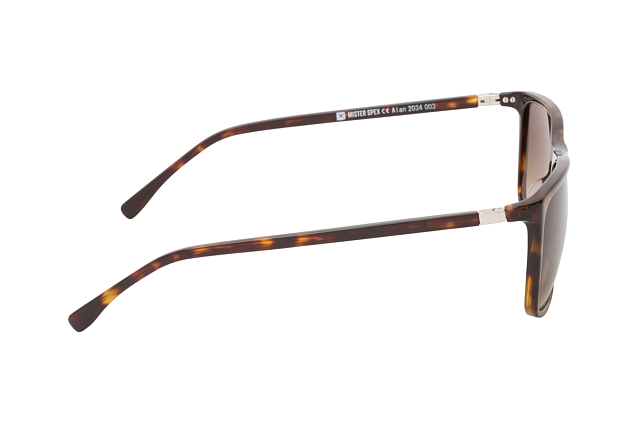 Mister Spex Collection Alan 2034 003 vue en perpective